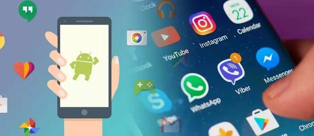 6 Aplikasi Android Keren dan Unik