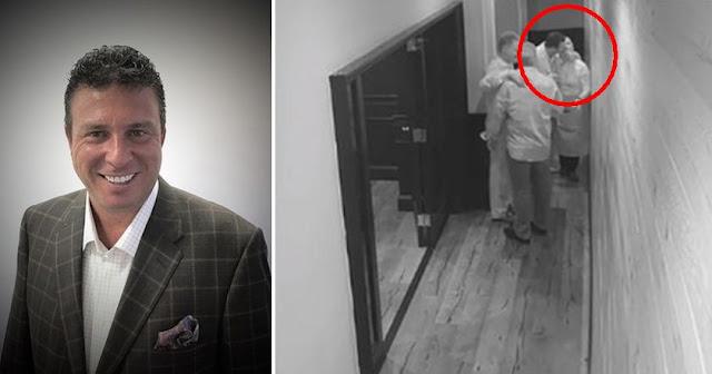 Официантка отсудила $3 млн за пьяный поцелуй клиента в дорогом ресторане