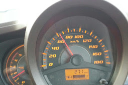 Fuel Mileage How To Improve It