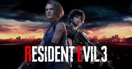 Download Resident Evil 3 HOODLUM