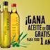 Aceite de oliva para todo un año