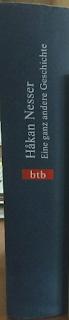 das Bild zeigt den Buchrücken des Buches