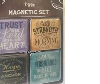 Bible verse magnets, magnets barnes and noble, self care kit, self care gift basket