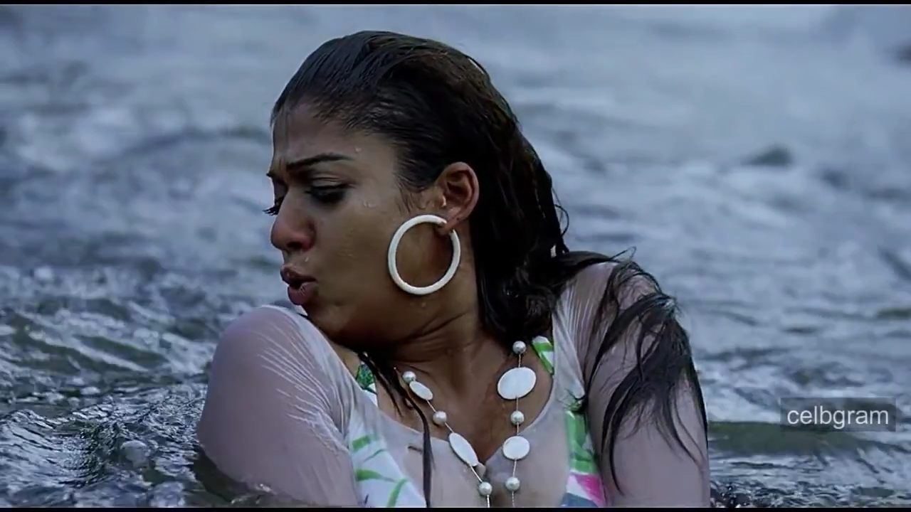 Tamilgalleryfun Nayanthara Hot Photos From Villu-6586