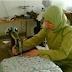 Gagal Jadi Guru, Wanita ini Malah Sukses Jadi Pengusaha Garmen Kelas Internasional