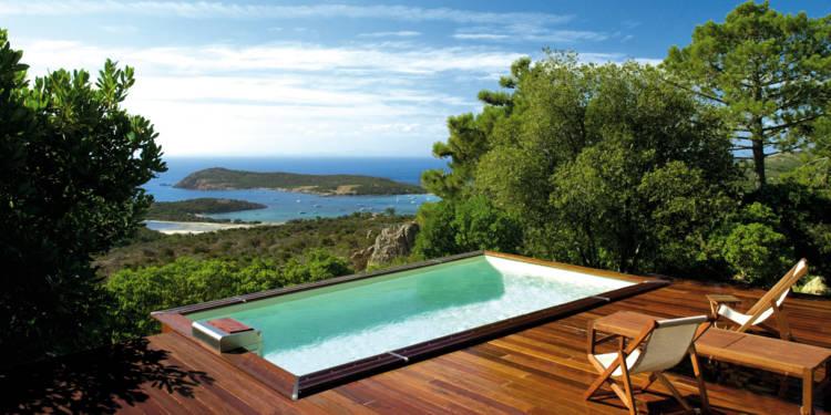 Guide achat piscine de 1000 60 000 euros for Achat de piscine