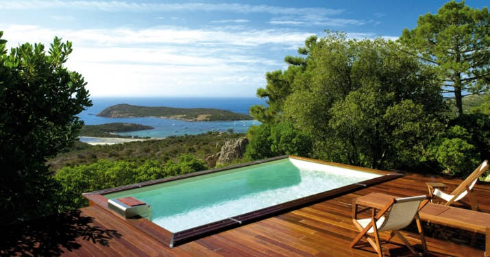 Guide achat piscine de 1000 60 000 euros for Albatica piscine