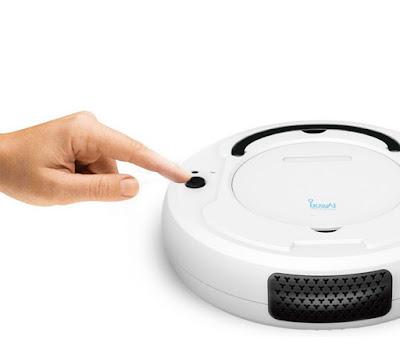 NINJA 3 IN 1 Vacuum Cleaner
