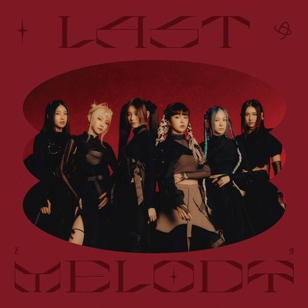EVERGLOW – Last Melody – Single