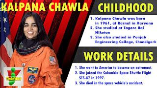 Kalpana Chalwa Pic, Kalpana Chawla Poster, Kalpana Chawla Women in space, Question Number 3, lesson 8, class7, assam, scert