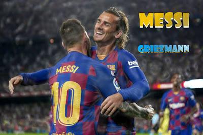 ليونيل ميسي Lionel Messi قد ارحل في اي وقت اذا تطلب الامر 2020