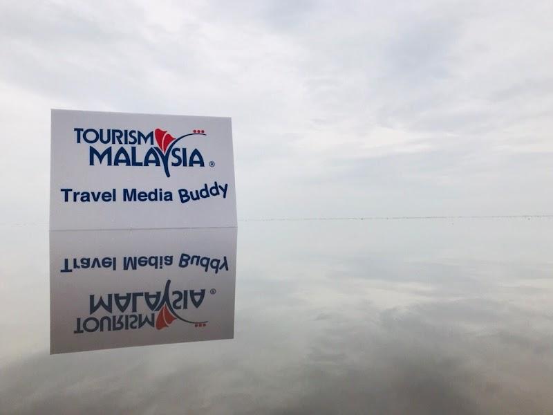 SKY MIRROR KUALA SELANGOR, TARIKAN MENARIK DI MALAYSIA HARUS DIKUNJUNGI