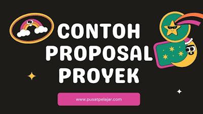 contoh proposal proyek