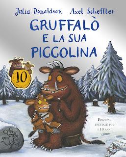 Il Gruffalò e la sua piccolina