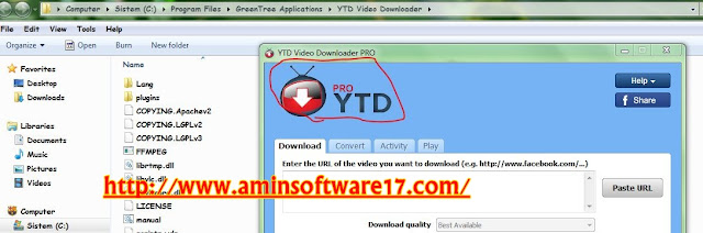 Download Youtube Downloader Pro Terbaru For PC