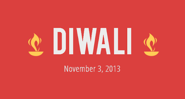 Interesting-Facts-About-Diwali! #Infographic