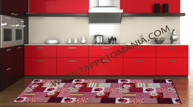 Tappeti Da Cucina Moderni. Tappeti Cucina Moderni Corsie E ...
