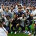 Setelah Puasa 5 Tahun, Real Madrid Juara La Liga dengan Penuh Rekor