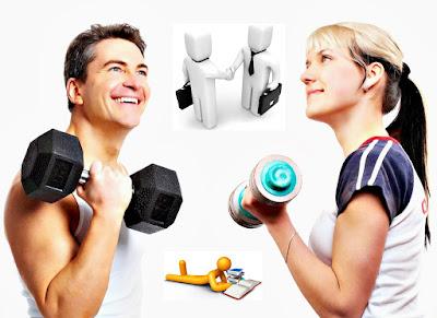 Perder masa muscular por trabajo y estudio