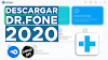[MEDIAFIRE] - DESCARGAR DR.FONE - 10.7 - 2020 - ULTIMA VERSION - ACTIVADO - EN ESPAÑOL