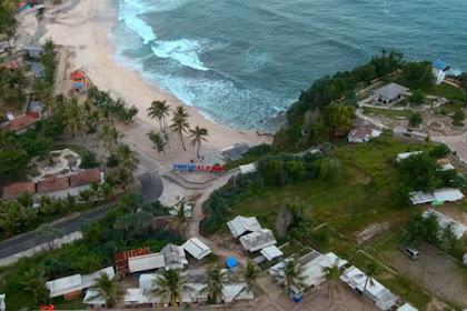 Daftar Penginapan dan Homestay Terbaik di Pantai Klayar