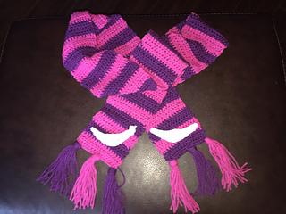 Alice in Wonderland inspired crochet patterns