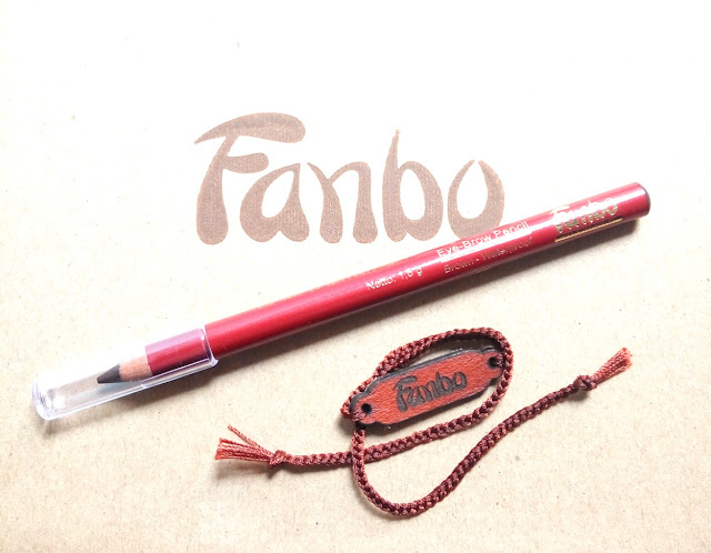Fanbo Fantastic Makeup Series