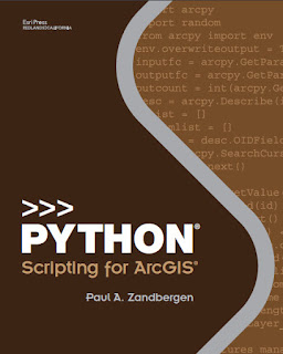 python scripting for arcgis pdf free download