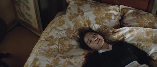 Kim Tae-ri | Park Chan-wook's The Handmaiden | VIFF 2016