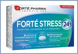 pareri forte stress comprimate forum remedii naturale anti stress