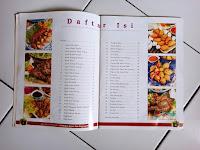 Seri Gemar Memasak Hidangan Ayam & Daging Populer