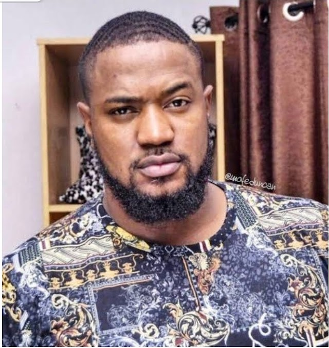Mofe Duncan accused of lying that he bought 4 fingers of plantain for 6k