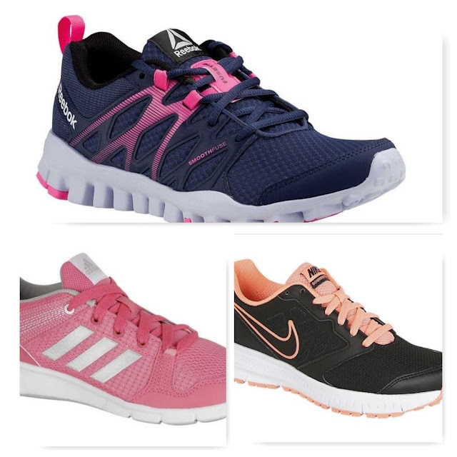 SNEAKERS FEMENINOS