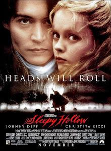 Sleepy Hollow: La Leyenda del Jinete Sin Cabeza