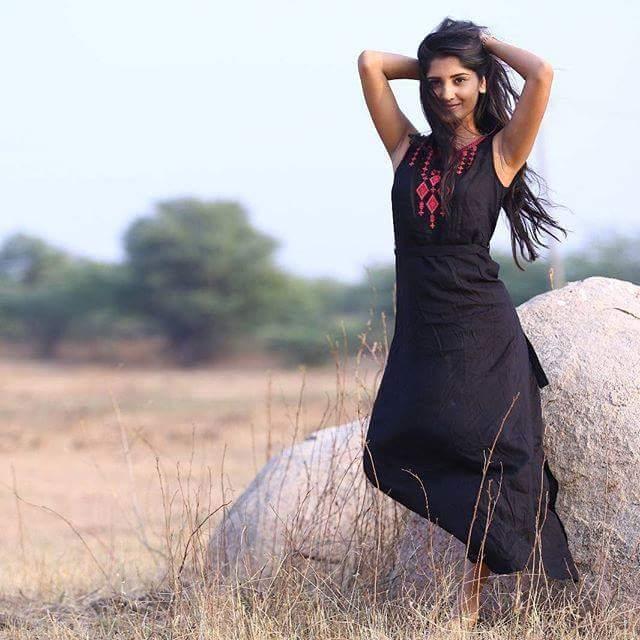 Meghana Lokesh Latest Photo