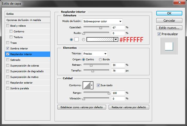 Tutorial de Photoshop Efecto de Texto Deportivo by Saltaalavista Blog 30