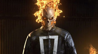 Marvel's 'Ghost Rider' And 'Helstrom' TV Shows Part Of New