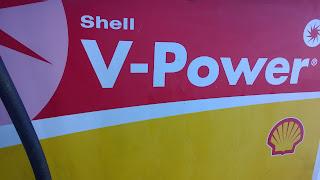 Aandeel Shell dividend omlaag in 2020