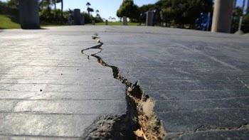राजस्थान में भूकंप के तगड़े झटके, घरों से बाहर निकले लोग, 4.5 मापी गई तीव्रता