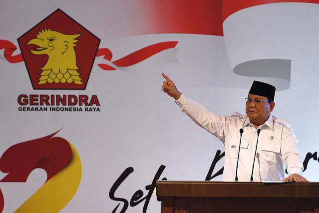 PA 212 Tak Lagi Dukung Prabowo untuk Maju Pilpres 2024