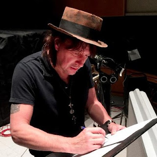 Richie Sambora wife, age, girlfriend, married, house, what has happened to,  bon jovi, orianthi, news, 2016, guitar, tour,new album, jon bon jovi, leaves bon jovi, orianthi married, songs, fender, orianthi album, fender stratocaster, wiki, biography