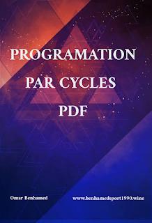 PROGRAMATION PAR CYCLES PDF