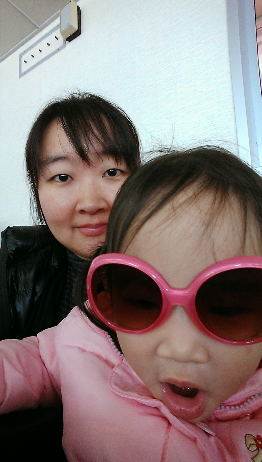 Sandy的澳客生活: Sandy@Tokyo-2014春遊東京(2014/03/14-19)Day3-6