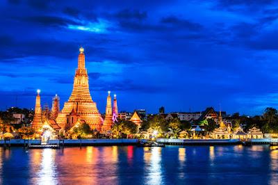Bangkok I'm Coming