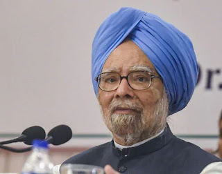 Dr Manmohan Singh recently slams central government over unemployment in india 2021