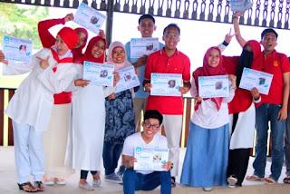 komunitas untuk meningkatkan kemampuan berbahasa inggris