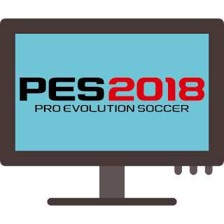 PES 2018 TV Wipes by DrDoooMuk