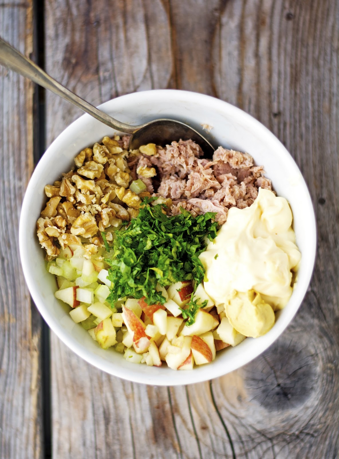 Best Ever Tuna Salad