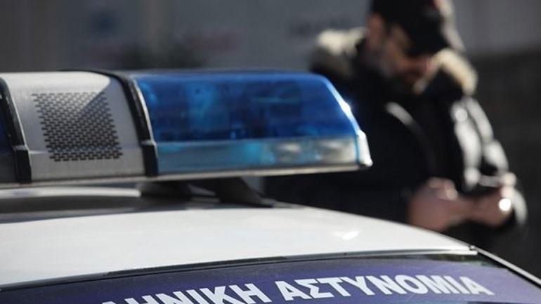 Αστυνομικός συνελήφθη για ναρκωτικά στη Χαλκιδική