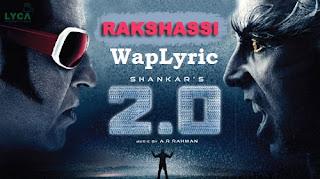 Rakshassi Song Lyrics